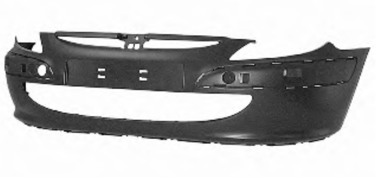 Передній бампер на Peugeot 307 SW - Купити бампер Пежо 307 на Avto.pro Україна