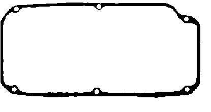 прокладка клапанної кришки двигуна  MD167815