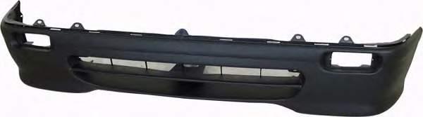 Передній бампер на Suzuki Swift II - Купити бампер Сузукі Свіфт на Авто.про Україна