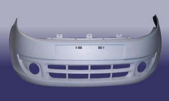 Передній бампер на Chery Kimo A1, S12 - Купити бампер Чері Кімо на Avto.pro Україна