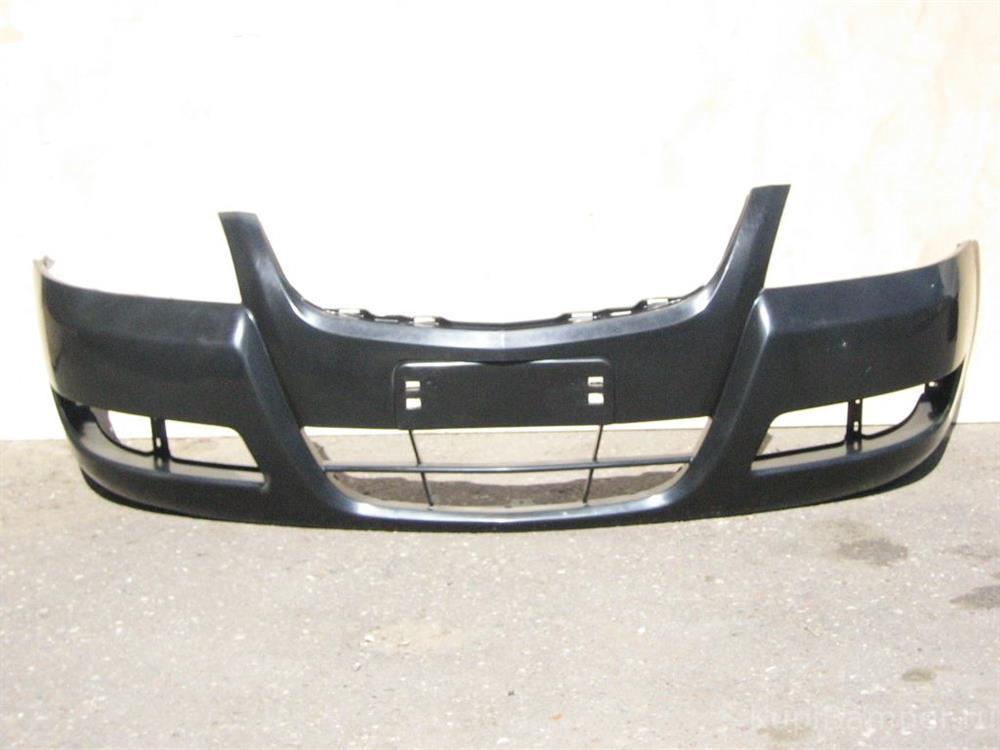 Передній бампер на Nissan Almera CLASSIC - Купити бампер Нісан Альмера на Avto.pro Україна