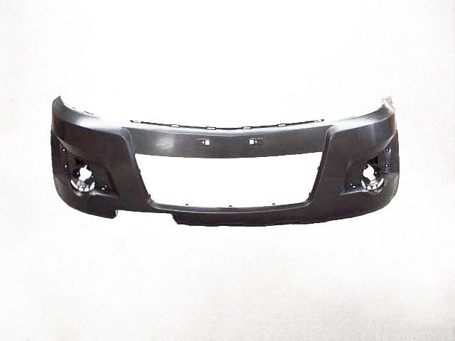 Передній бампер на Great Wall Hover H3 - Купити бампер Great Wall Hover H3 на Авто.про Україна