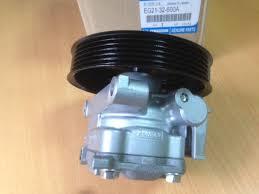 насос гідропідсилювача керма (гпк)  EG2132600a