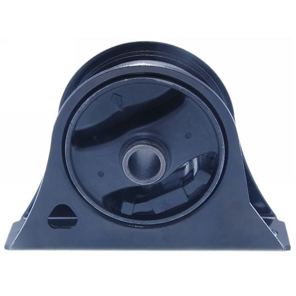 подушка (опора) двигуна, передня  MR594377