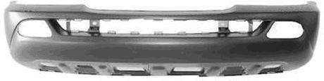 Передній бампер на Mercedes ML/GLE W163 - Купити бампер Mercedes ML/GLE на Авто.про Україна