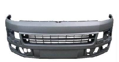 Передній бампер на Volkswagen Multivan T5 - Купити бампер Фольцваген Мультіван на Avto.pro Україна