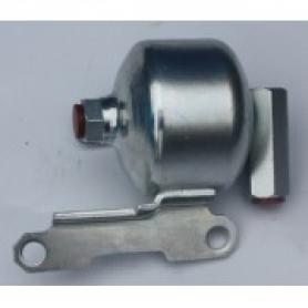 циліндр зчеплення, робочий  415534A105