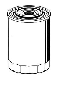 Купить фільтр масляний двз на Jeep Grand Cherokee 1996