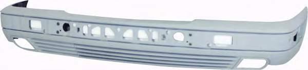 Передній бампер на Mercedes E S210 - Купити бампер Mercedes E на Авто.про Україна