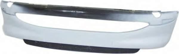 Передній бампер на Peugeot 206 SW - Купити бампер Пежо 206 на Avto.pro Україна