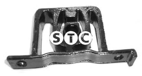 подушка кріплення глушника  T404123