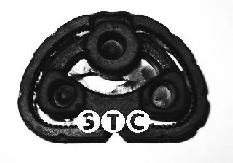 подушка кріплення глушника  T405493
