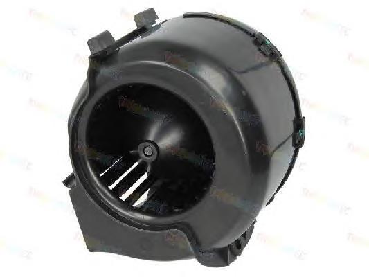 двигун вентилятора пічки (обігрівача салону)  DDW013TT