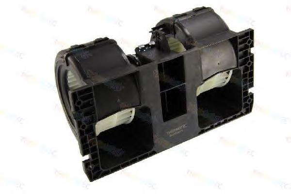 двигун вентилятора пічки (обігрівача салону)  DDVO002TT