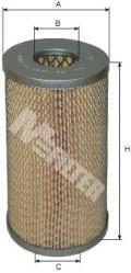 фільтр масляний  TE13