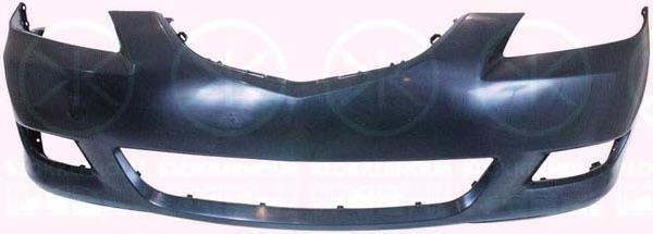 Передній бампер на Mazda 3 BK12 - Купити бампер Мазда 3 на Avto.pro Україна