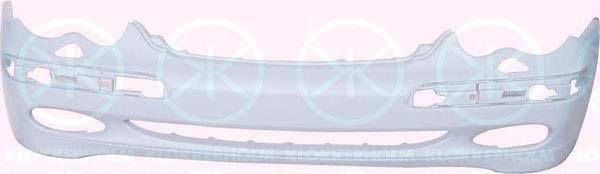 Передній бампер на Mercedes C W203 - Купити бампер Mercedes C на Avto.pro Україна