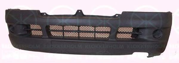 Передній бампер на Peugeot Boxer 244 - Купити бампер Пежо Боксер на Avto.pro Україна