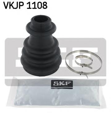 пильник шруса зовнішній, передній піввісі  VKJP1108