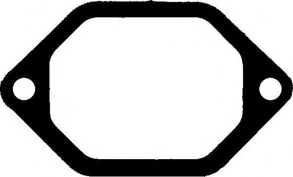 прокладка впускного колектора  764485