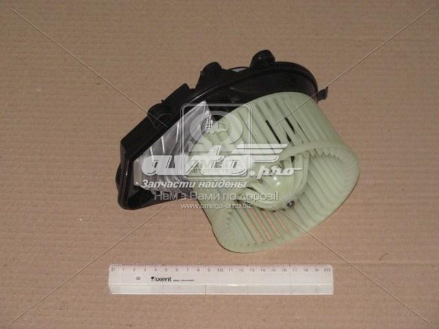 двигун вентилятора пічки (обігрівача салону)  87060