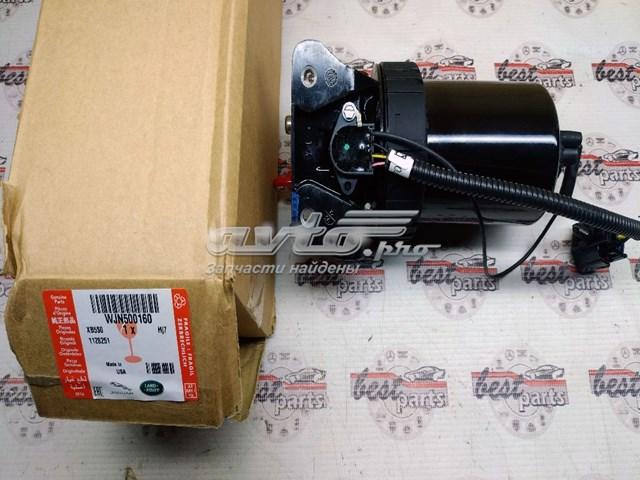 фільтр паливний  WJN500160