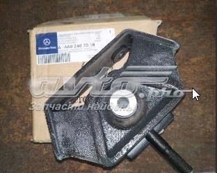 подушка (опора) двигуна ліва/права  A4602407018