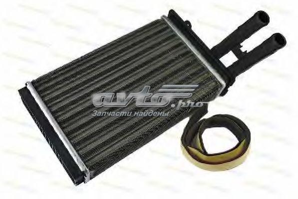 радіатор пічки (обігрівача)  D6W002TT