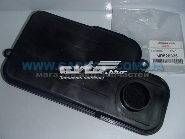фільтр акпп  MR528836