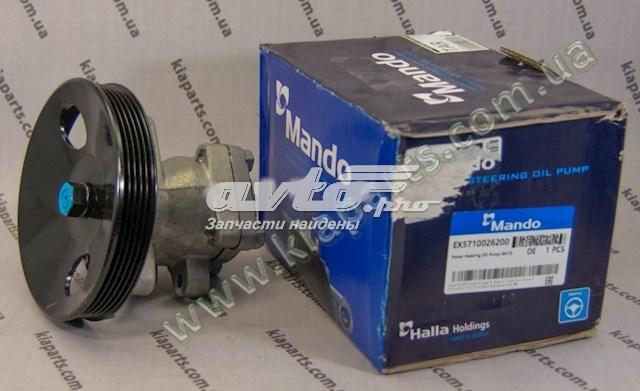 насос гідропідсилювача керма (гпк)  EX5710026200