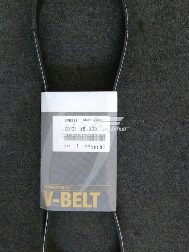 ремінь приводний, агрегатів  PY0115909A