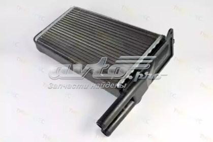 радіатор пічки (обігрівача)  D6G002TT