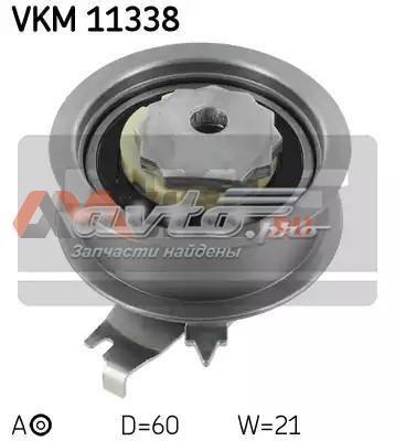 ролик натягувача ременя грм  VKM11338