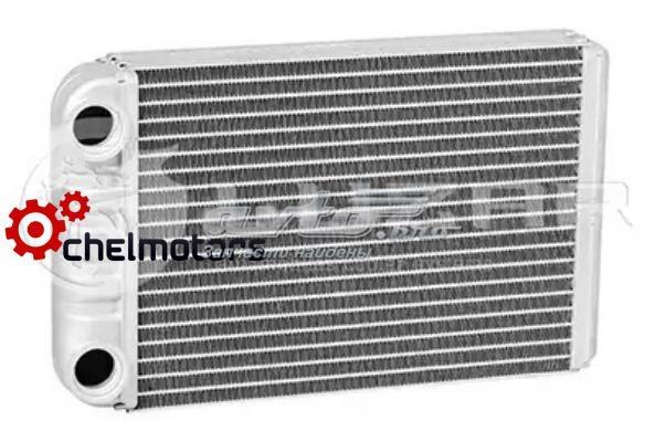 радіатор пічки (обігрівача)  LRH0550
