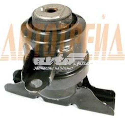 подушка (опора) двигуна, права  STEC0139060