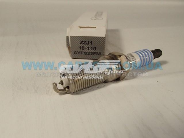 свіча запалювання  ZZJ118110