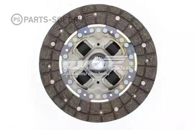 диск зчеплення  DT124V