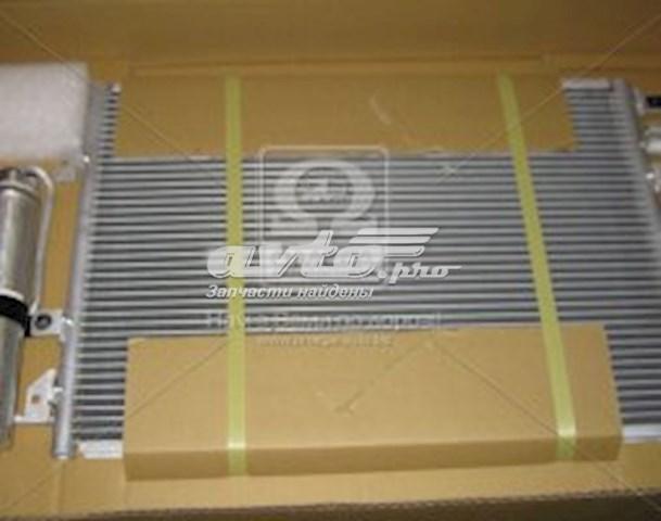 радіатор кондиціонера  RT5376D
