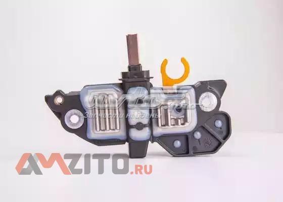 реле-регулятор генератора, (реле зарядки)  F00MA45253