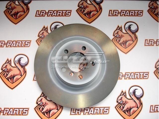 диск гальмівний передній  LR031843