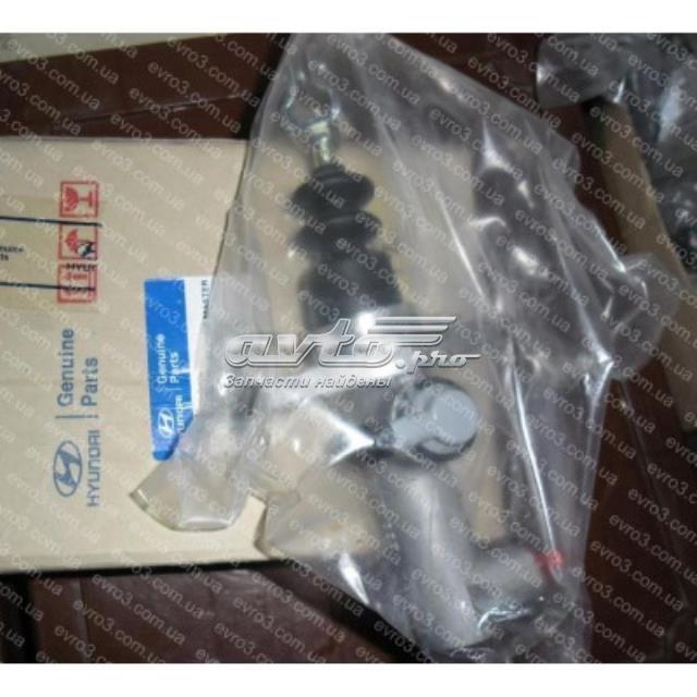 циліндр зчеплення, головний  416505H000