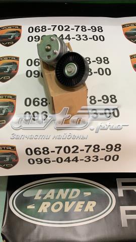 натягувач приводного ременя  LR035493