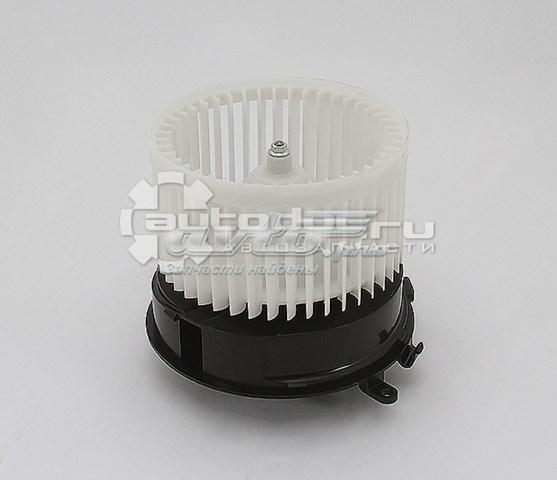 двигун вентилятора пічки (обігрівача салону)  27225ET10B