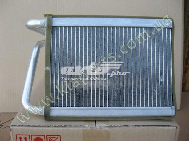 радіатор пічки (обігрівача)  971382G000