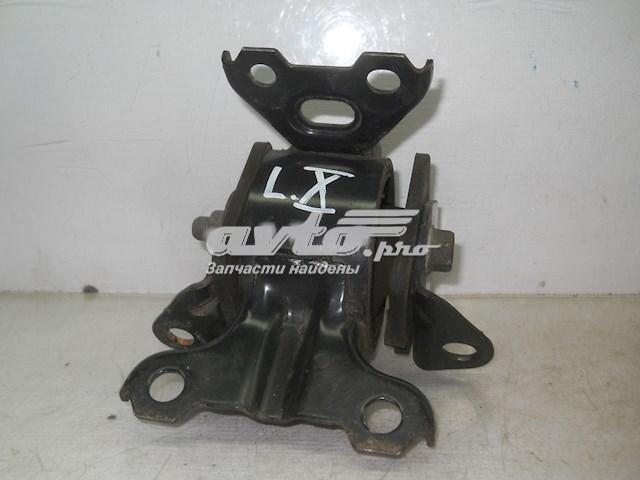 подушка (опора) двигуна, ліва  mn101574