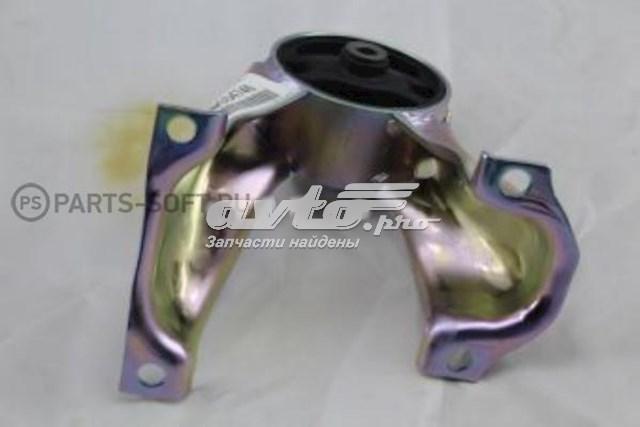 подушка (опора) двигуна, задня  MR554746