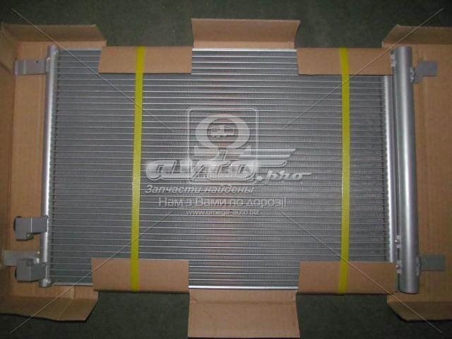 радіатор кондиціонера  VNA5335D