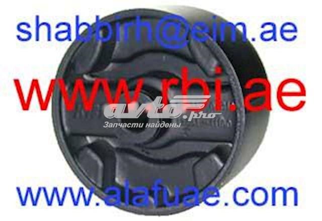 подушка (опора) двигуна, передня  T0930F