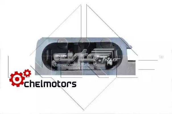 двигун вентилятора пічки (обігрівача салону)  34126