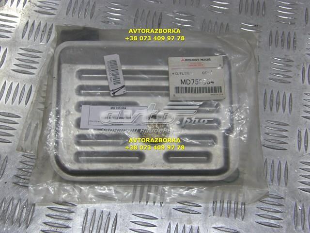 фільтр акпп  MD758684